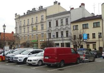 obiekt na sprzedaż - Bielsko-Biała, Centrum