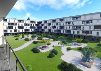 mieszkanie na sprzedaż - Bielsko-Biała, Centrum