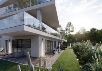 mieszkanie na sprzedaż - Bielsko-Biała, Wapienica