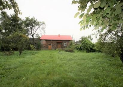 działka na sprzedaż - Kęty (gw), Nowa Wieś